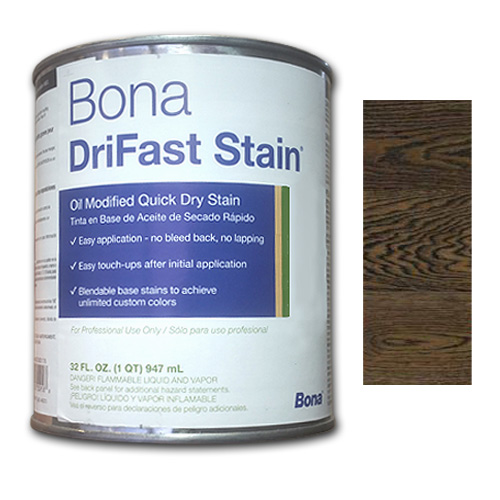 Bona's Drifast Stain